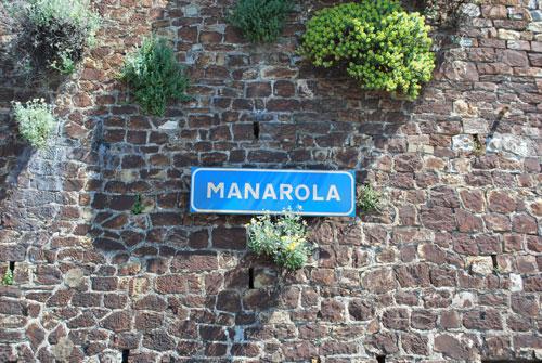 マナローラ駅