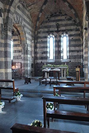 ポルトヴェネレ教会
