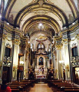 ミラノ聖フランチェスコ教会