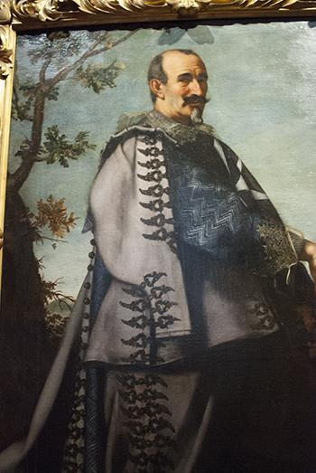 ウフィッツィ美術家カルロ・ドルチ