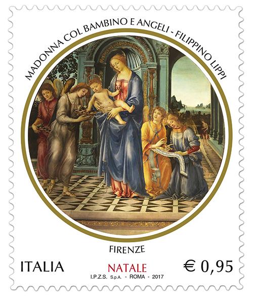 フィリッピーノ切手