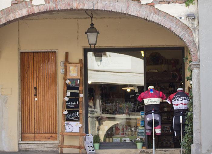 グレーヴェのお店