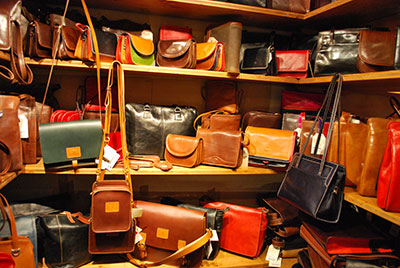 鞄屋の素敵な商品