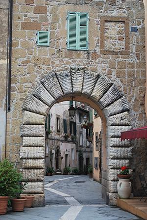 ソラーノの門