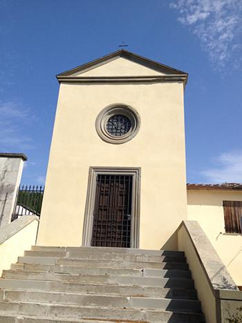 モンテルキ教会