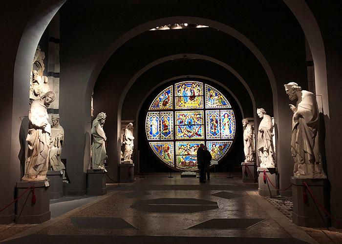 ドゥオモ付属美術館