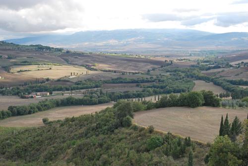 オルチャ渓谷