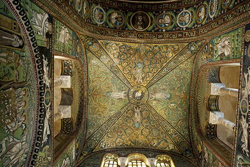 サンヴィターレ聖堂