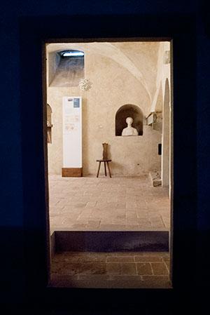 ピエロデッラフランチェスカの家