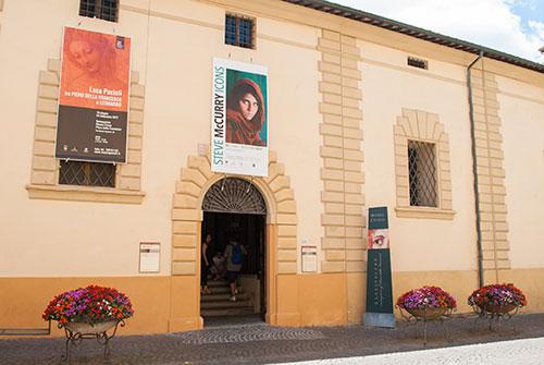 サンセポルクロ美術館