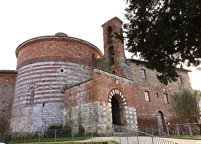 モンテシエペ礼拝堂