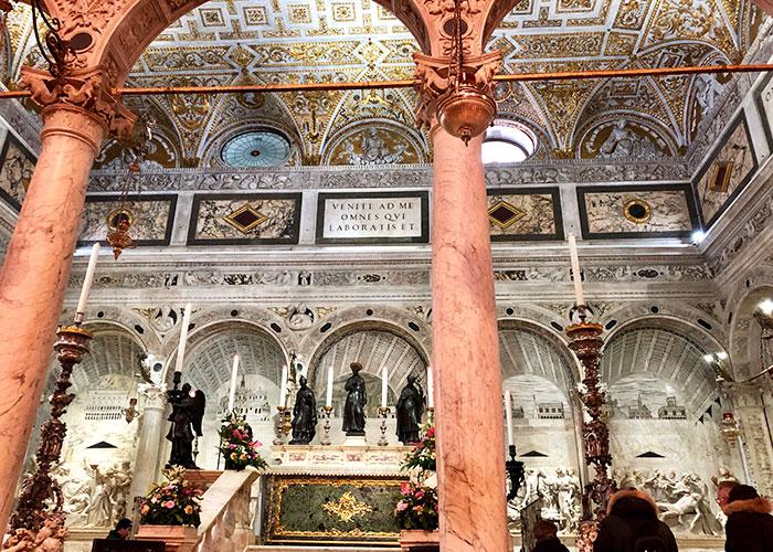 パドヴァの聖アントニオ