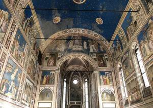 スクロヴェーニ礼拝堂