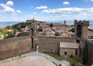モンタルチーノ城塞