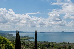 ボルセナ湖