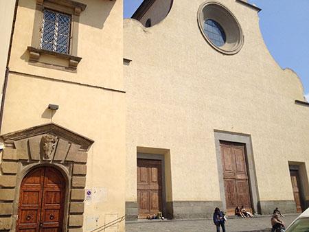 サントスピリト教会