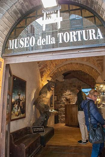 拷問博物館