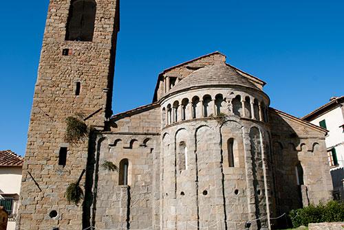 グロピナの聖ピエトロ教区聖堂