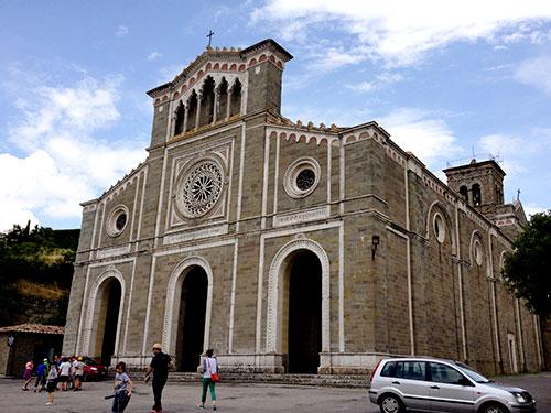 サンタマルゲリータ教会