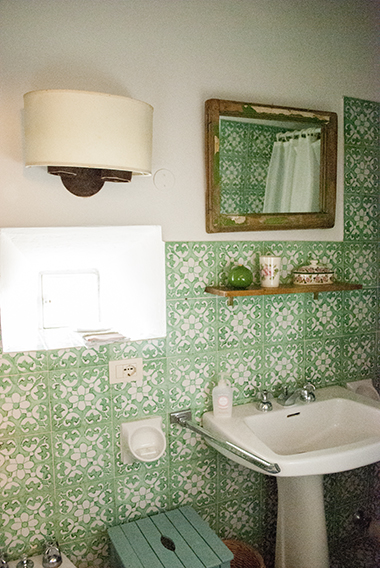 バスルーム1