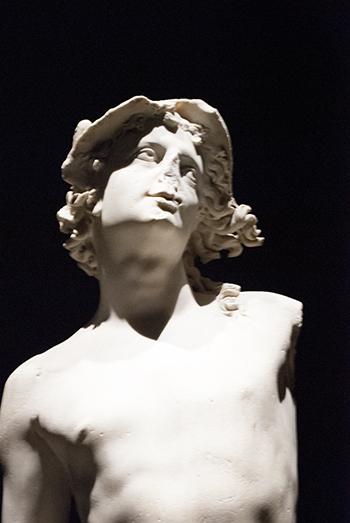 ヘルメス神
