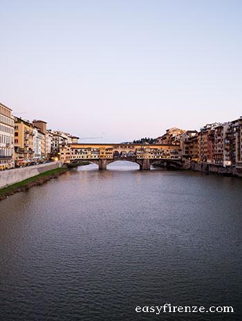 フィレンツェのエノテカ