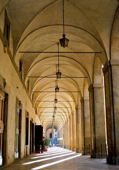 ヴァザーリの通路