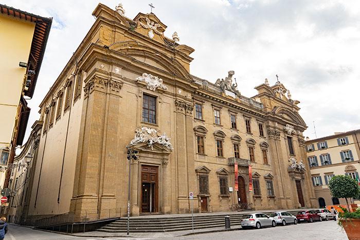 サン・フィレンツェ