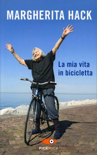 マルゲリータ・アックと自転車