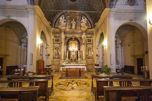 モンタルチーノ聖母の祭典