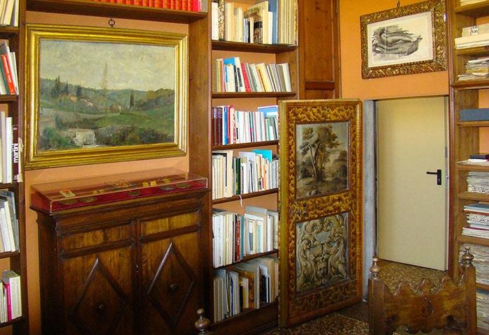 ロドルフィ・シヴィエロ邸美術館