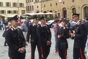 フィレンツェで盗難にあったら?