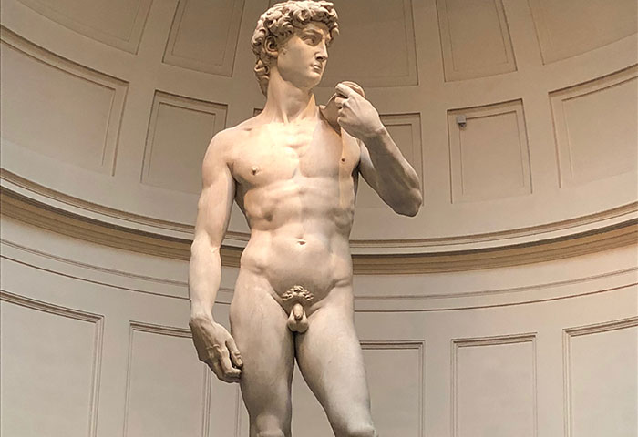 フィレンツェの美術館・博物館リスト