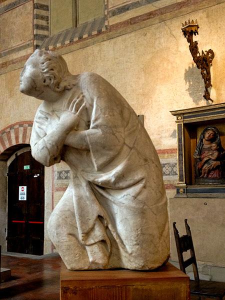 フィレンツェの美術館
