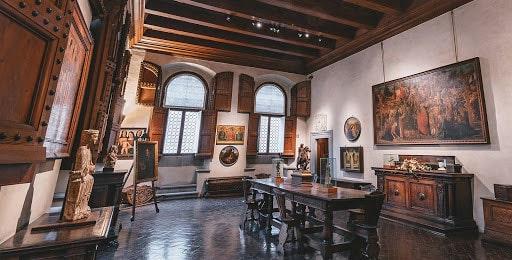 ホーン美術館