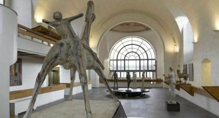 マリーノ・マリーニ美術館