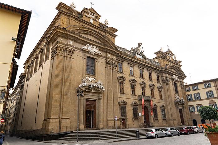 サン・フィレンツェ教会
