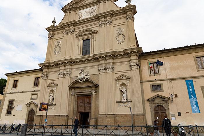 サン・マルコ教会