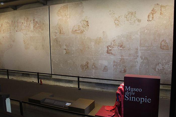 シノピエ美術館